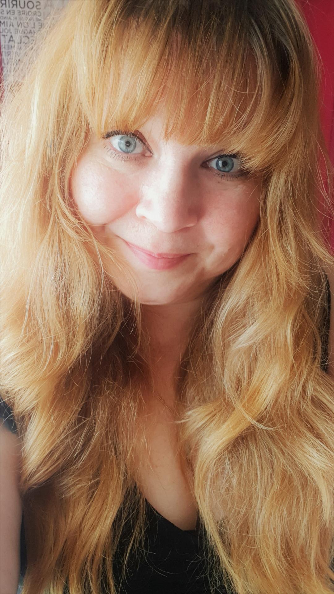 Sandrine fleur b auteure
